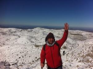 Sierra de la Nieves
